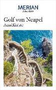 Golf von Neapel mit Amalfiküste