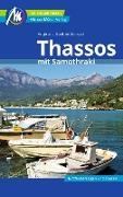 Thassos Reiseführer Michael Müller Verlag