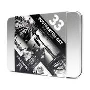 Postkarten-Set Black & White