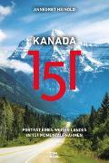 Kanada 151