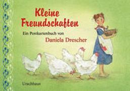 Postkartenbuch »Kleine Freundschaften«