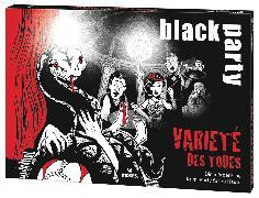 black party Varieté des Todes