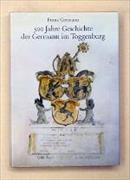 500 Jahre Geschichte der Germann im Toggenburg