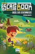 Escape Book Kids