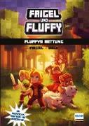 Frigel und Fluffy: Fluffys Rettung