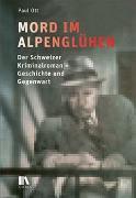 Mord im Alpenglühen