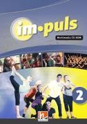 im.puls 2 - Multimedia CD-ROM. Ausgabe Deutschland und Schweiz