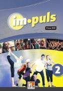 im.puls 2 - Video-DVD. Ausgabe Deutschland und Schweiz