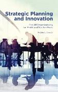 Strategic Planning and Innovation