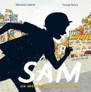 Sam – ein unerschrockener Schatten
