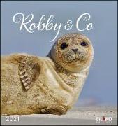 Robby & Co. Kalender 2021