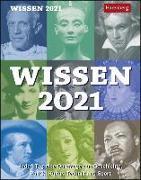 Wissen Kalender 2021