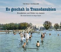 Es geschah in Transdanubien
