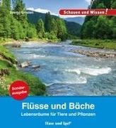 Flüsse und Bäche / Sonderausgabe