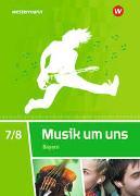 Musik um uns SI - Ausgabe 2017 für Bayern