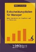 Entscheidungsfallen für Manager