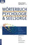 Wörterbuch Psychologie & Seelsorge