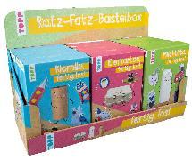 Frech Display. Ratz-Fatz-Bastelbox