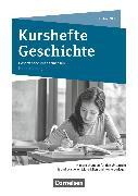 Kurshefte Geschichte. Abitur 2022. Kompendium. Handreichungen für den Unterricht. NI