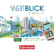 Weitblick B2.2. Audio-CD