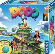 Dodo - Rettet das Ei!