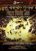 Pierre Boulez Saal - Opening Concert