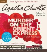 Murder on the Orient Express Low Price CD