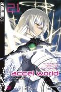 Accel World - Novel 21