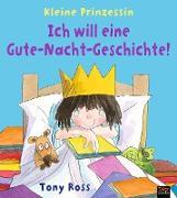 Ich will eine Gute-Nacht-Geschichte!