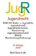 Jugendrecht JugR