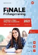 FiNALE Prüfungstraining 2021 Abschluss Integrierte Gesamtschule Niedersachsen. Mathematik