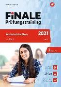 FiNALE Prüfungstraining 2021 Realschulabschluss Bayern. Deutsch