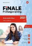 FiNALE Prüfungstraining 2021 Realschulabschluss Bayern. Mathematik