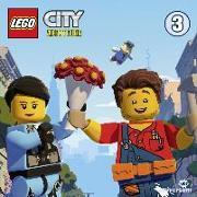 LEGO City - TV-Serie CD 3