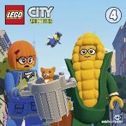 LEGO City - TV-Serie CD 4