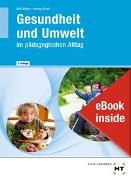 eBook inside: Buch und eBook Gesundheit und Umwelt