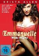 Emmanuelle - Wilde Träume