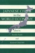 Japanese Cities in the World Economy
