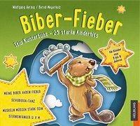 Sternenfänger. Biber-Fieber. Audio-CD1