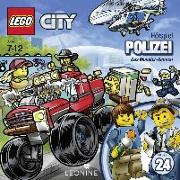 LEGO City 24 (CD)