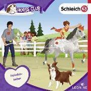 Schleich - Horse Club (CD 12)