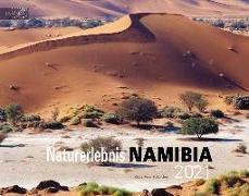 Namibia 2021