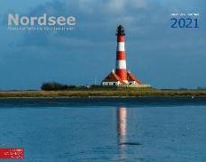Nordsee 2021