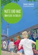 Matti und Max: Abenteuer in Berlin