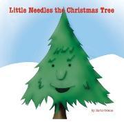 Little Needles the Christmas Tree