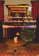 Weihnachten mit dem literarischen Kleeblatt