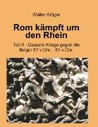 Rom kämpft um den Rhein