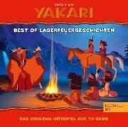 Yakari - Best Of Lagerfeuergeschichten