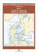 Berichtigung Sportbootkarten Satz 6: Limfjord - Skagerrak - Dänische Nordseeküste (Ausgabe 2020)