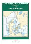 Berichtigung Sportbootkarten Satz 4: Großer Belt bis Bornholm (Ausgabe 2020)